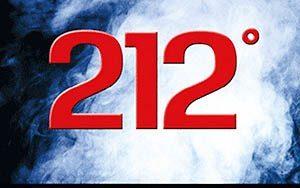 شرکت خود را به سبک 212 درجه رهبری کنید