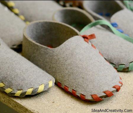 کفش لاسو