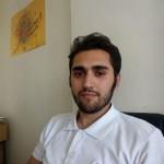 مرتضی احدی ایرانی