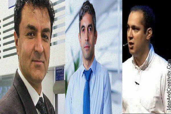 درخشش محققان ایرانی در عرصههای بینالملل