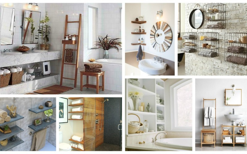 قفسه های زیبا و خلاقانه