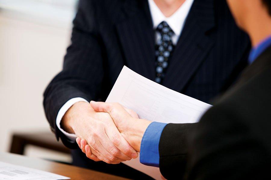 آراستگی ظاهری در مذاکره