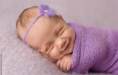 زیباترین خنده های دنیا