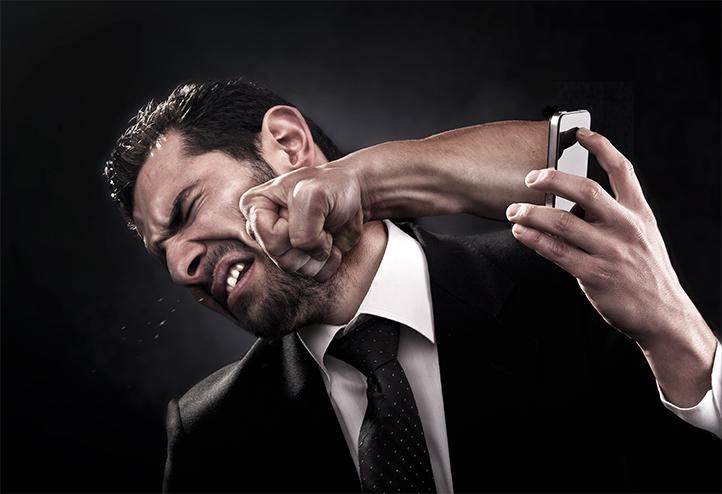 مدل ASAP در برخورد با مشتریان عصبانی