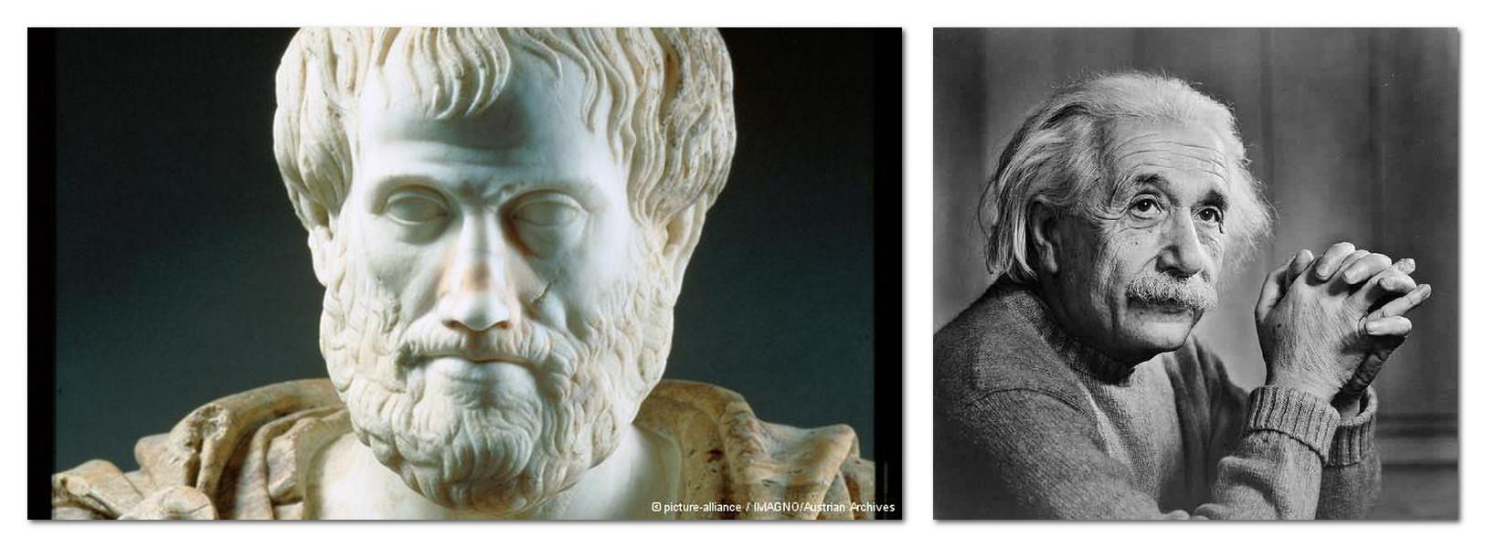 خلاقیت در فروش به سبک ارسطو و انیشتین