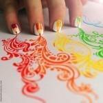 آثار جالب و خلاقانه هنرمند ۱۹ ساله توسط مواد بسیار معمولی