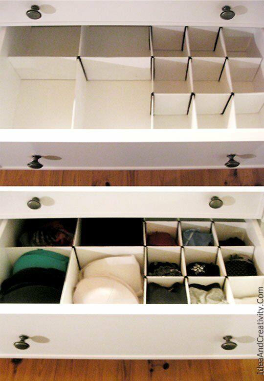 cardboard-drawer-divider