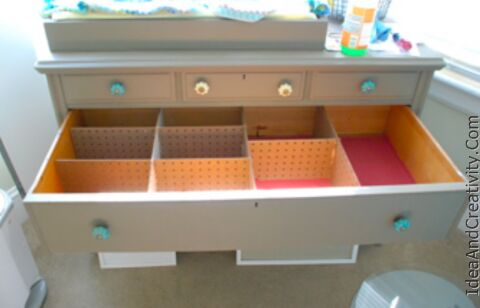 peg-board-drawer-organizer