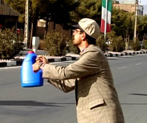 ایده امداد بنزین برای کسب و کار جدید