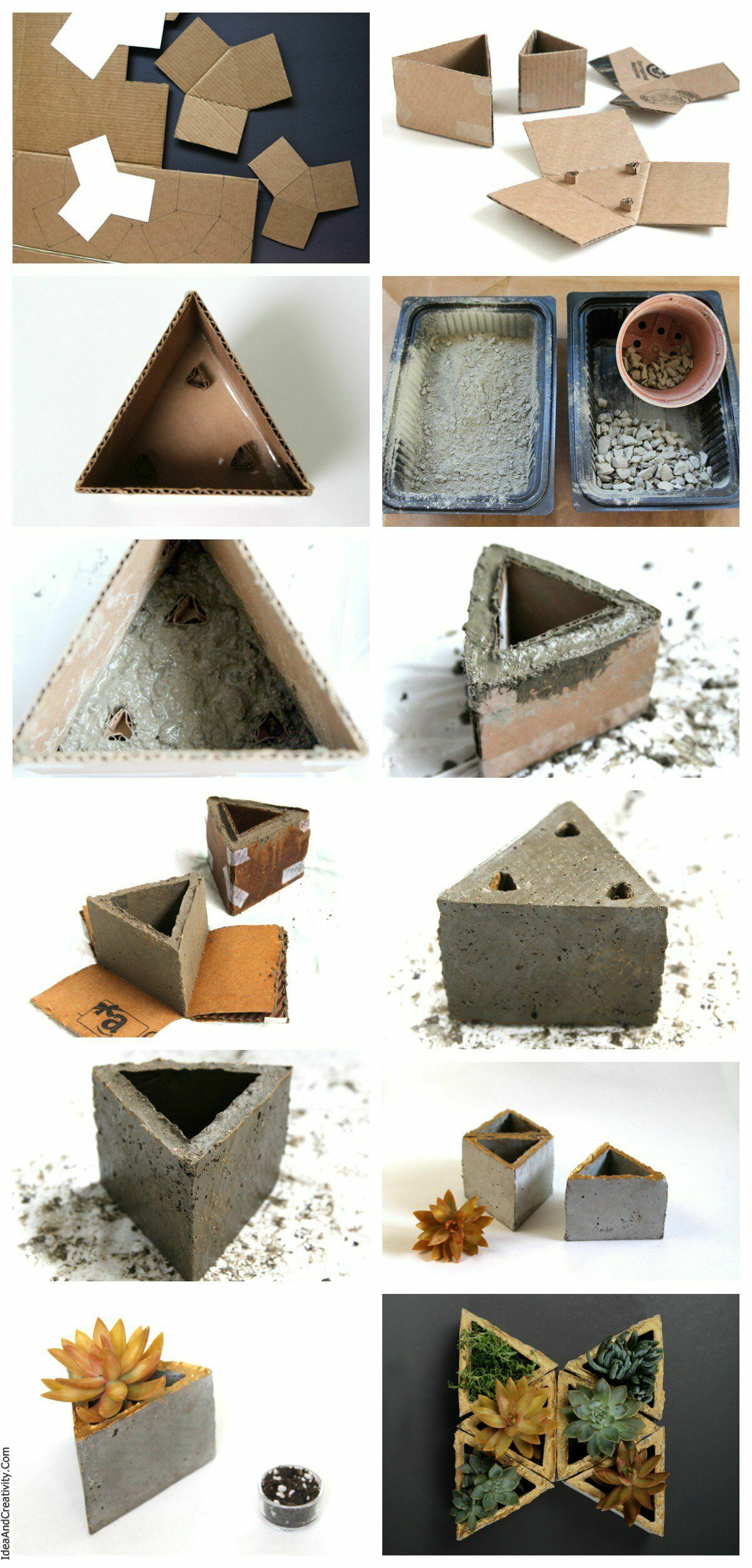 DIY-Modular-Concrete-Planter