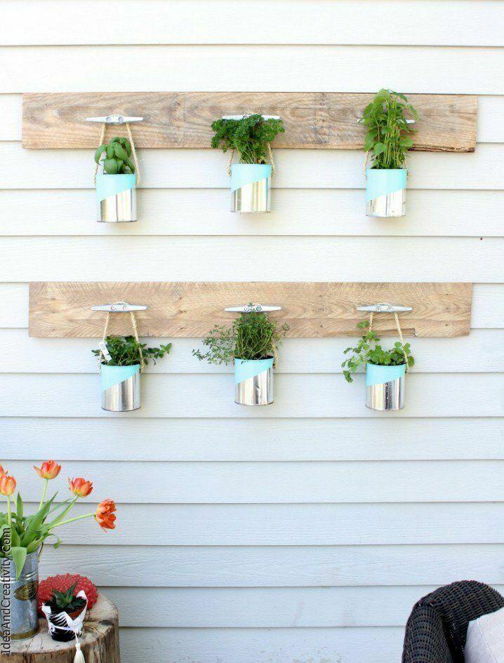 DIY-Paint-Can-Herb-Garden-718x945