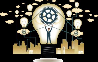 ایده های بزرگ برای کسب و کارآفرینی