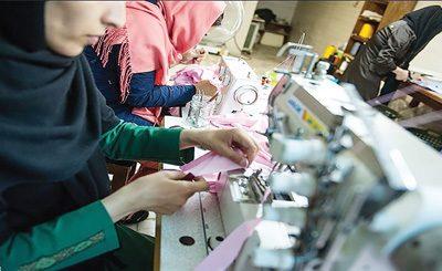 سرمایه گذاری در تولید لباس های کودکان