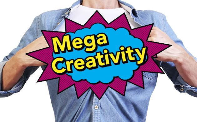 آموزش مگا خلاقیت – قسمت دوم