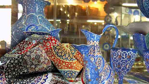تأثیر خلاقیت در فروش صنایع دستی