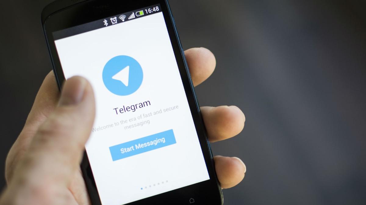 کسب درآمد ۴ میلیون تومانی در فضای تلگرام
