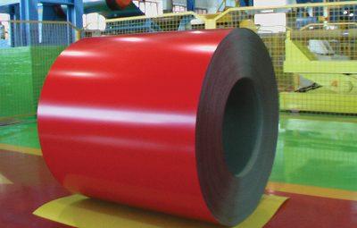 تولید ورق سیلیس دار یک سرمایه گذاری صنعتی پربازده
