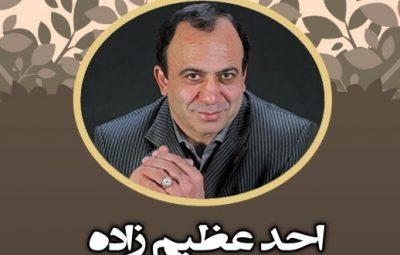 داستان پولدار شدن احد عظیم زاده مولتی میلیاردر ایرانی