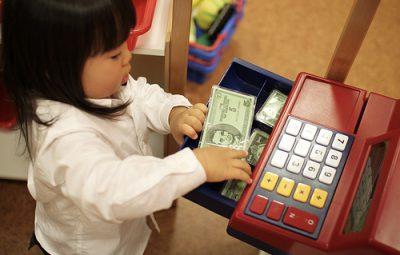 فرزندتان میتواند در آینده کارآفرین شود