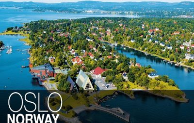کسب و کار درشادترین کشور جهان: نروژ