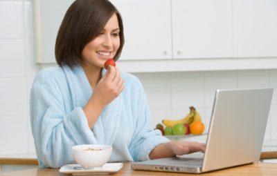 ۱۰ گام تا ایجاد کسب و کار در خانه