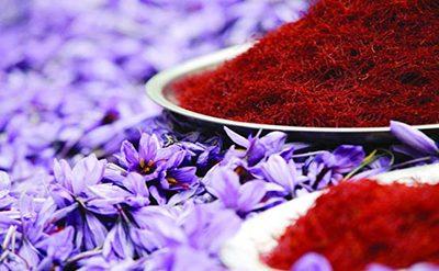 سرمایه گذاری در بازار زعفران