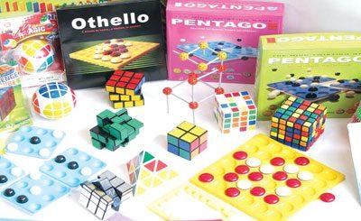 بازار بازی های فکری در ایران بازاری پر و پیمان در انتظار سرمایه گذار