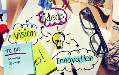 روشهای رفتاری برای تقویت قدرت خلاقیت