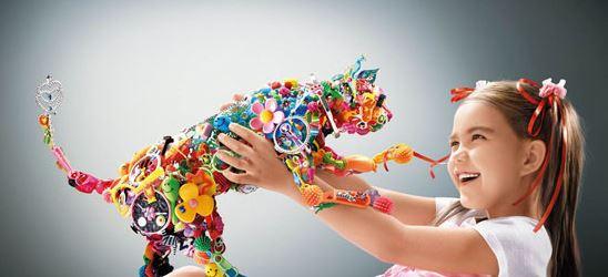 با نگهداری از حیوانات خانگی ،کودک شما بازی های بیشتری برای لذت بردن دارد.