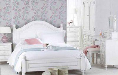 ایده هایی برای بزرگتر نشان دادن اتاق خواب کوچک