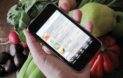 اپلیکیشن هایی برای زراعت کاران
