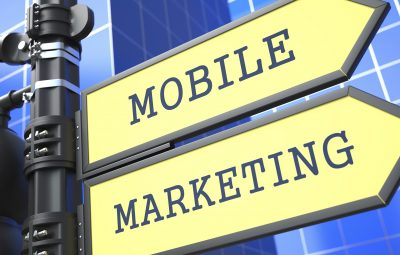 3 نکته برای موفقیت در بازاریابی موبایلی