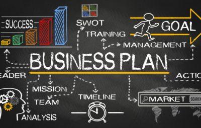 ۵ نکته برای نوشتن طرح سرمایه گذاری موفق