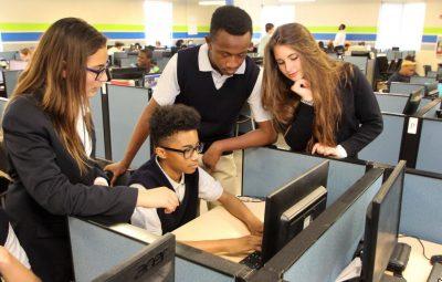 نوآورانه ترین مدرسه های جهان