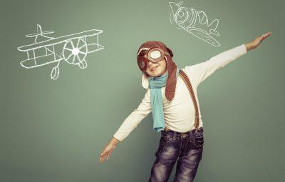 خودآموز ایجاد خلاقیت در کودکان