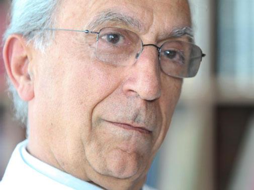 اقدام جالب پروفسور سمیعی برای یک بیمار ایرانی
