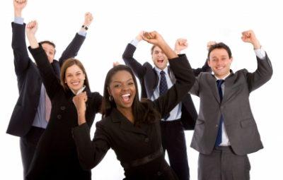 ۴ فعالیت تیمی سرگرم کننده دریک شرکت