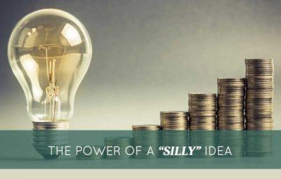 ایدههای احمقانهای که پولساز شدند