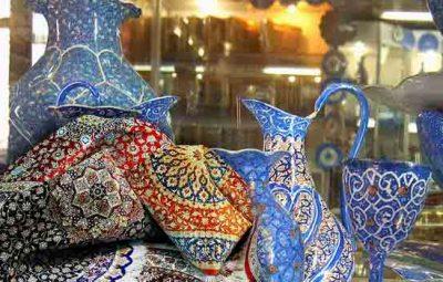 یک خرده فروشی آنلاین صنایع دستی باز کنید