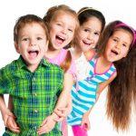 ۶ بازی خلاق برای کودکان