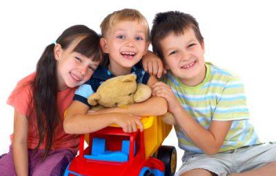 چگونه هوش کودکان را بیازماییم؟
