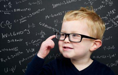 با انواع هوش کودک آشنا شوید