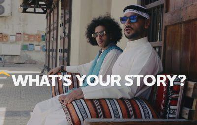 """۳ درس مهم از کمپین """"داستان شما چیست؟"""""""