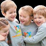 پرورش توانایی خلاقیت در کودکان
