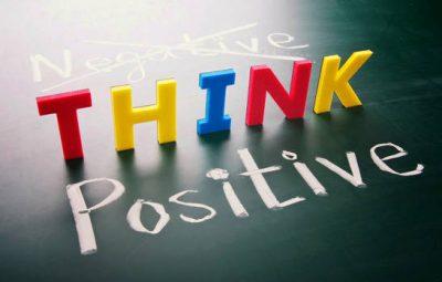۷ گام مثبت اندیشی