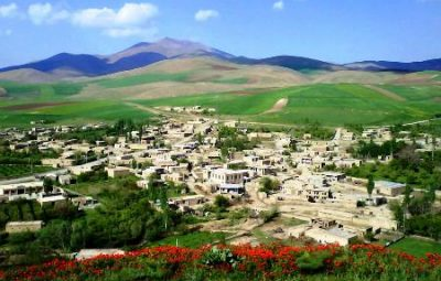 توسعه كارآفريني روستايي