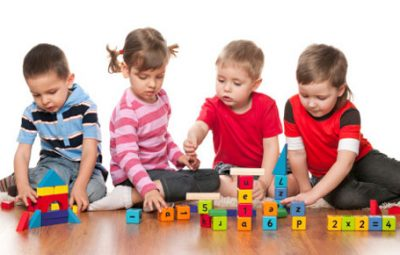 بازی هایی که کودکان را نابغه می کند
