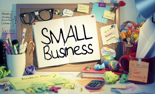 راهنمای شروع یک کسب و کار کوچک