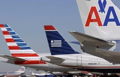 خطوط هوایی آمریکا