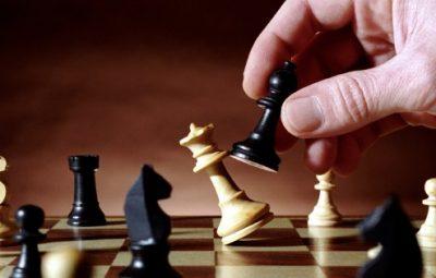 3 راز از استاد شطرنج، کسی که یکی از کارآفرینان موفق آمریکا شد